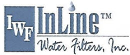 Inline Water Filters Logo