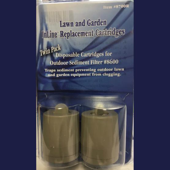 outdoor water filter cartridges